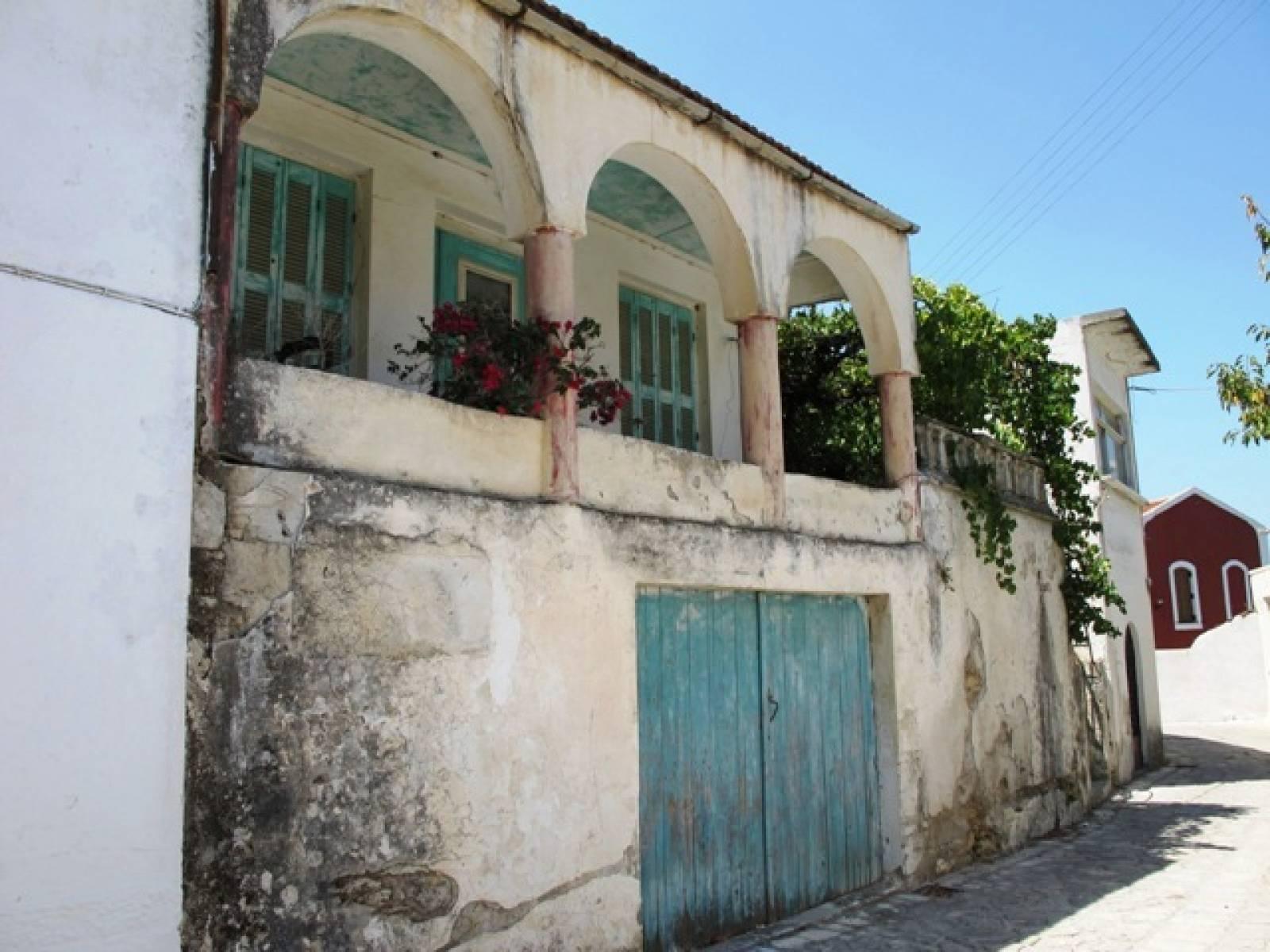 Roustika Ruin Kreta Eiendom